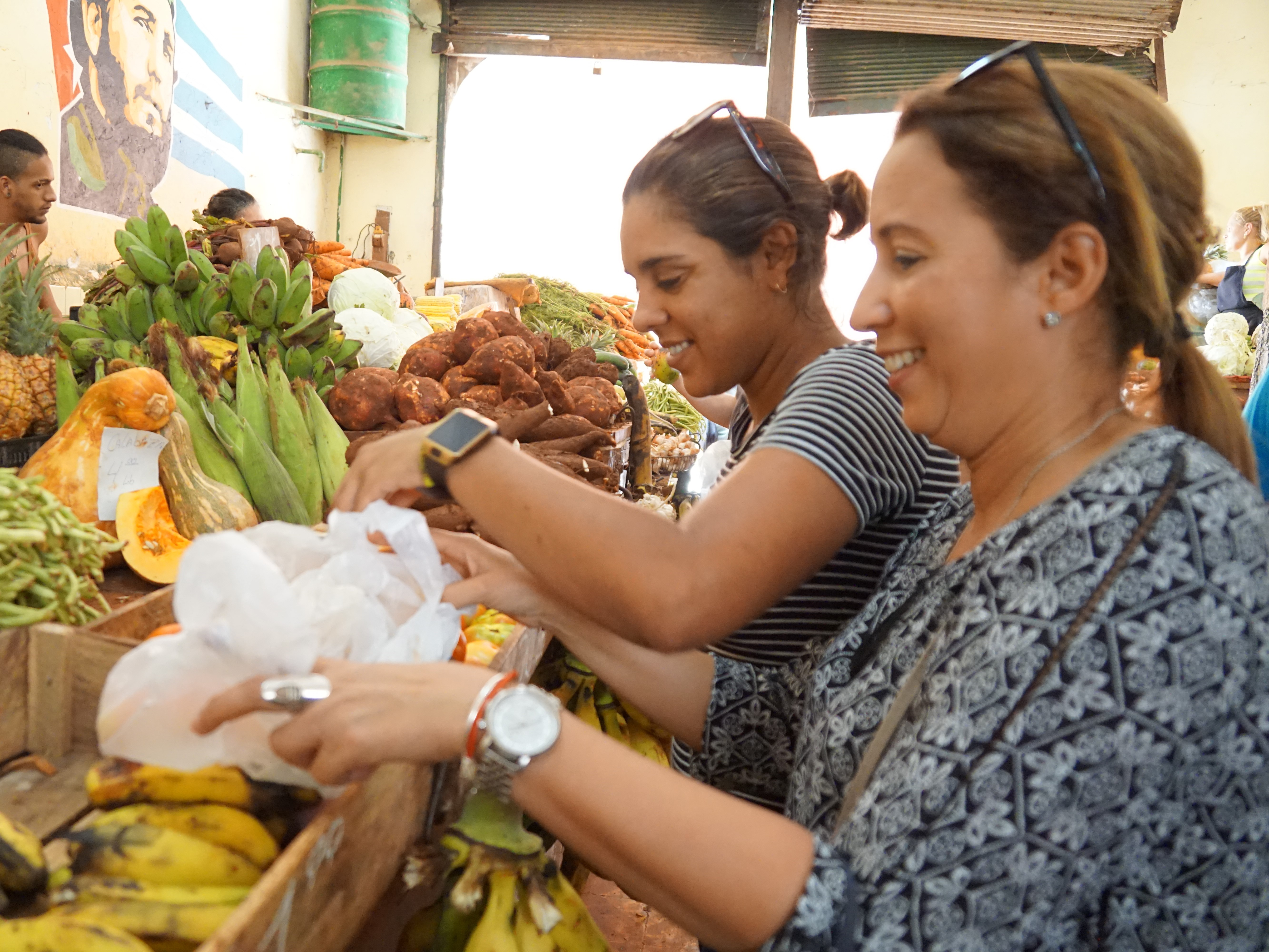 Chicharitas - Cuban fried green banana chips